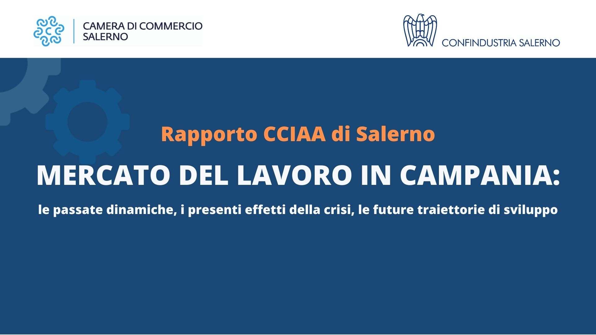 Il mercato del lavoro in Campania