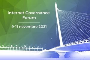 Internet Governance Forum Italia 2021 a Cosenza dal 9 all'11 novembre