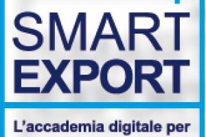 """Al via il progetto """"Smart Export – l'Accademia digitale per l'internazionalizzazione"""""""
