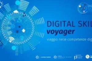 Digital skill voyager: scopri come misurare le tue competenze digitali